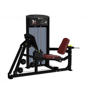 FAIZ GYM Supplies | Impulse IF9310 Leg Press