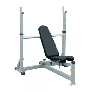 FAIZ GYM Supplies   Impulse IFOB Olympic Bench Press