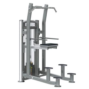 FAIZ GYM Supplies | Impulse IT9520 Weight Assisted Chin/Dip Combo