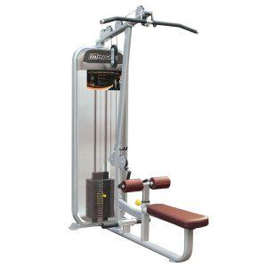 FAIZ GYM Supplies | Impulse PL9002 Lat Pulldown/Seated Row