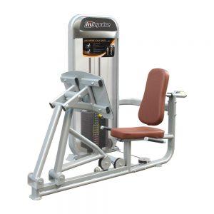 FAIZ GYM Supplies | Impulse PL9010 Leg Press/ Calf Raise