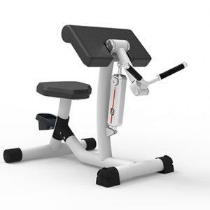 FAIZ GYM Supplies | Impulse RL8103 Biceps Curl/Triceps Extension