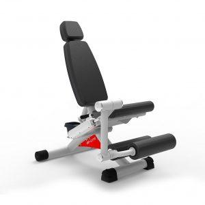 FAIZ GYM Supplies | Impulse RL8105 Leg Extension/Leg Curl