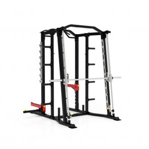 FAIZ GYM Supplies | Impulse SL7042 Magic Rack/Smith Machine
