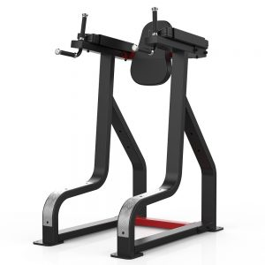 FAIZ GYM Supplies | Impulse SL7045 Vertical Knee Raise/ Dip Stand