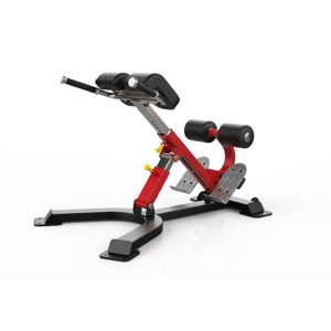 FAIZ GYM Supplies | Impulse SL7047 Multi Hyper Extension